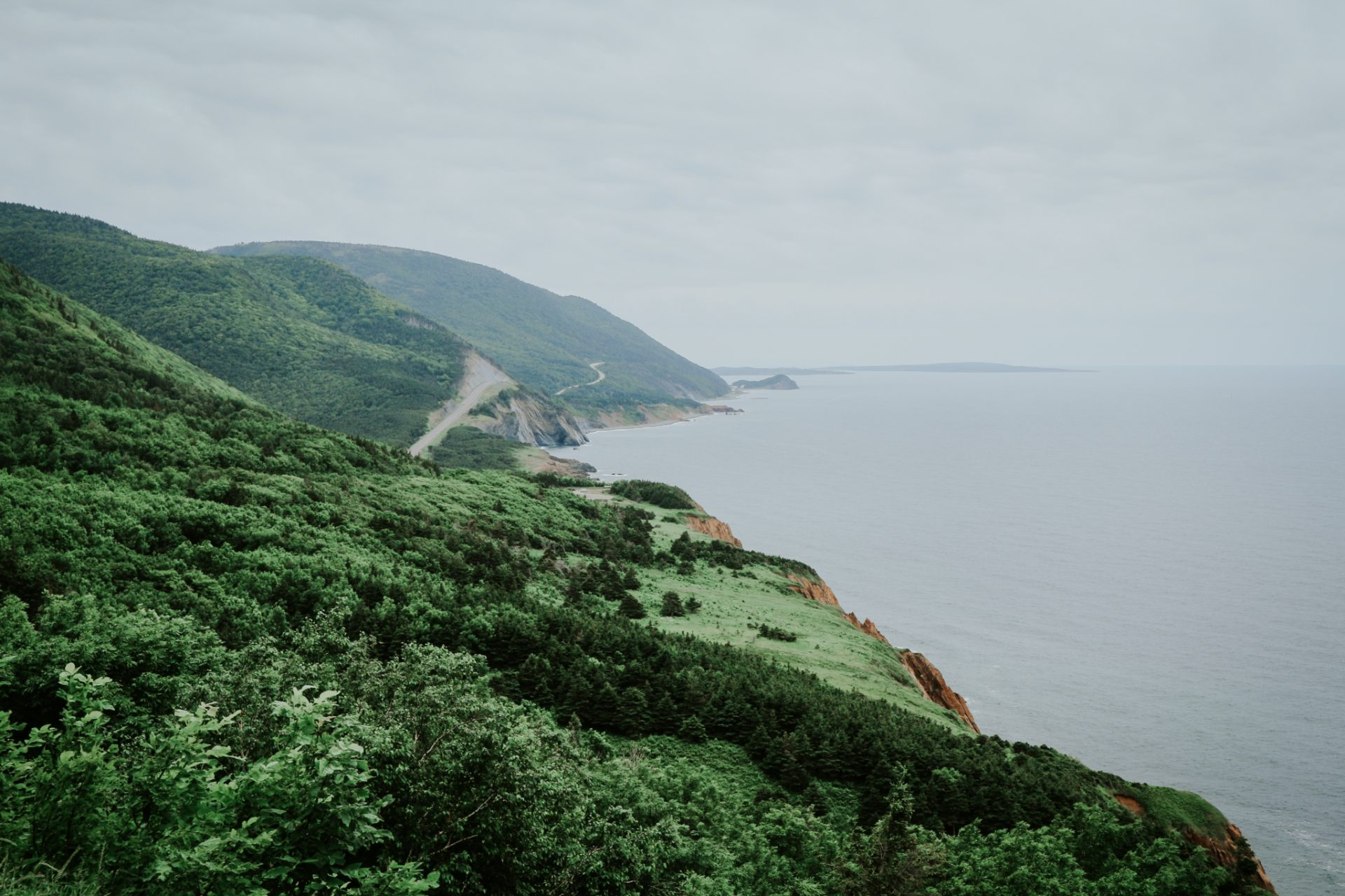 VIA Canada 150 Trip Part 6: Cabot Trail, NS