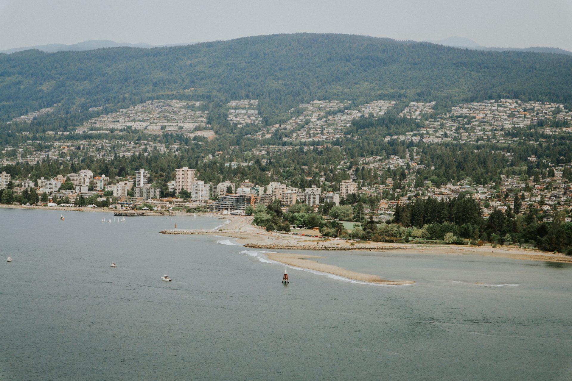 VIA Canada 150 Trip Part 11: Vancouver, BC