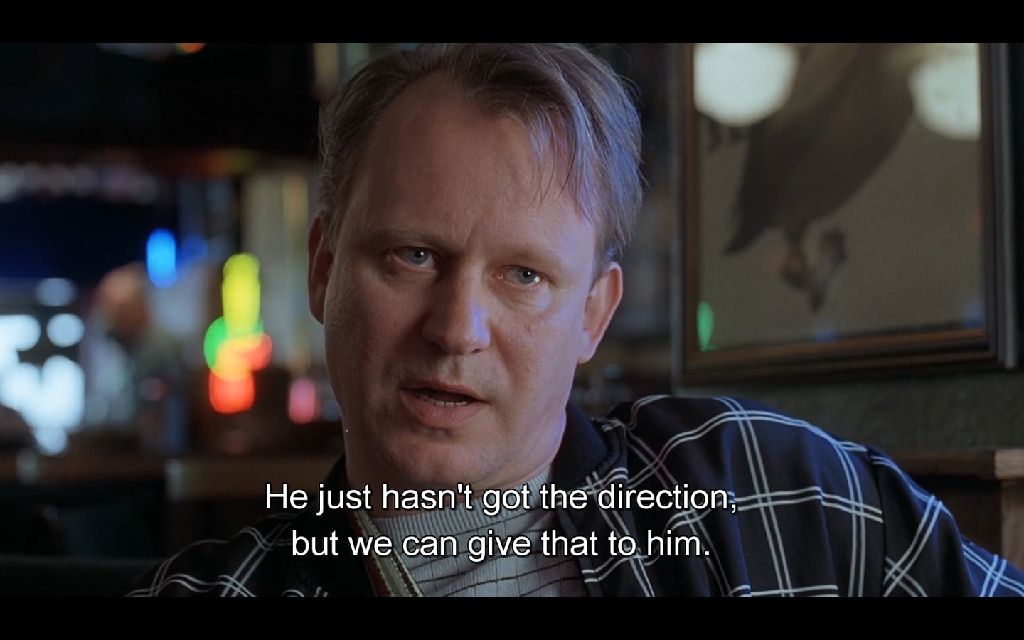 Post-Thoughts on Good Will Hunting