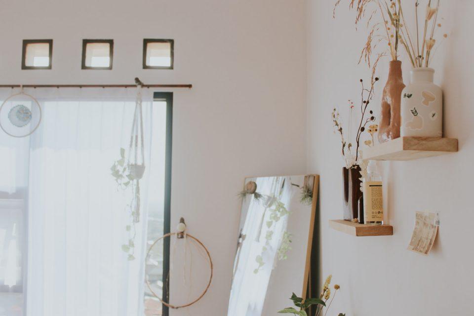 Life Update: Bedroom Makeover & Houseplants Fever